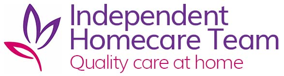 Independent Homecare Team logo